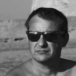 Javier Blanes